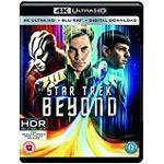 Star Trek Beyond [digital] [Blu-ray] [2017]